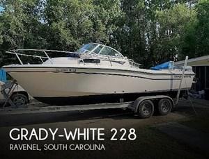 1998 Grady-White 228 Seafarer