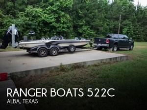2015 Ranger 522C