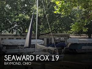 2001 Seaward Fox 19