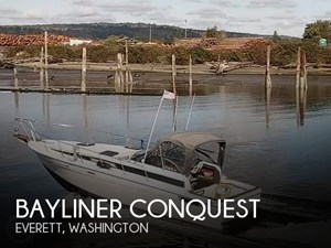 1979 Bayliner Conquest
