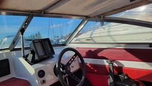 1988 Motor boat GREW 160