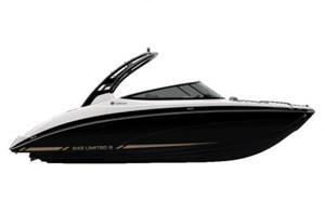 2015 Yamaha 242 LTD S