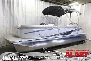 2022 Avalon PONTON AVALON CRUISE GS 2385 CR