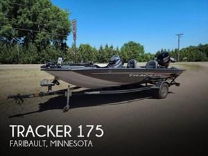 2019 Tracker Pro Team 175