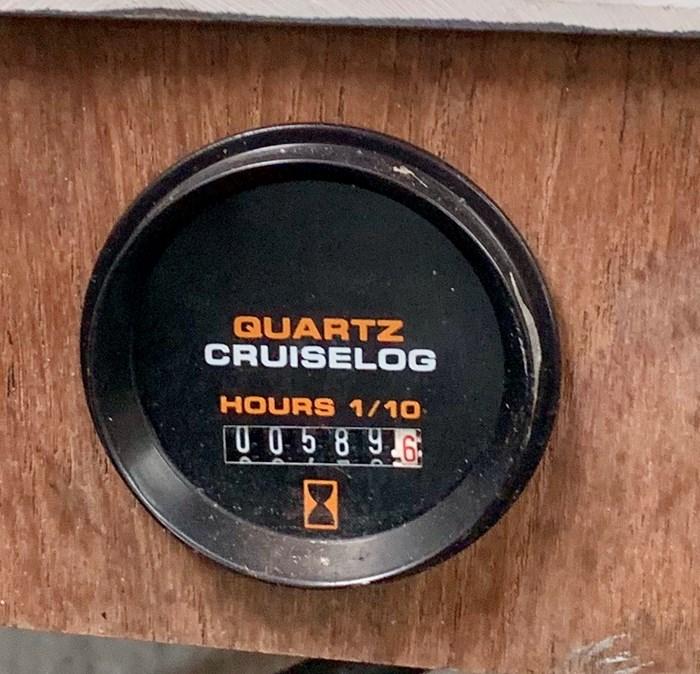 1990 Prowler 9M 315 Sunbridge Photo 5 sur 18
