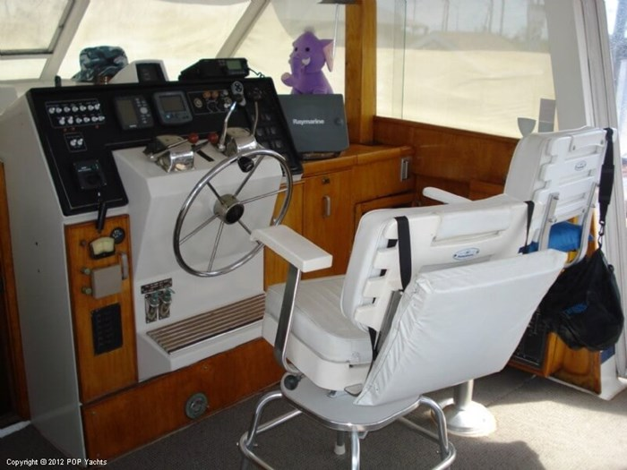 1975 Chris-Craft 45 Commander Photo 5 sur 20