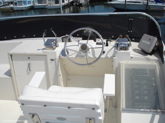 1975 Chris-Craft 45 Commander Photo 6 sur 20