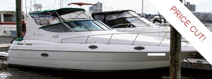 1998 Cruisers Yachts 3075 Rogue Photo 2 sur 20