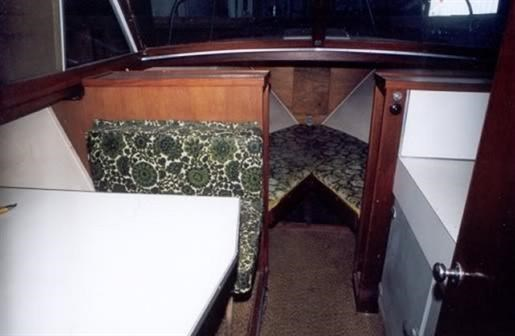 1964 Chris-Craft Chris Craft Corinthian Express Cruiser Photo 5 of 11