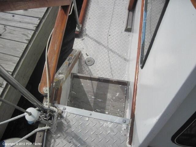 1984 Sea Finn 411 Motorsailer Photo 10 sur 20