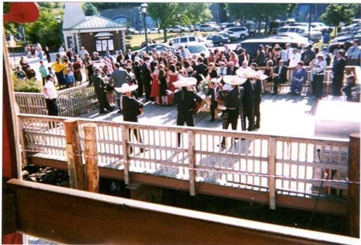 1984 New Orleans Style Stern Wheeler 149 PAX plus 25 crew & staff Photo 6 sur 6