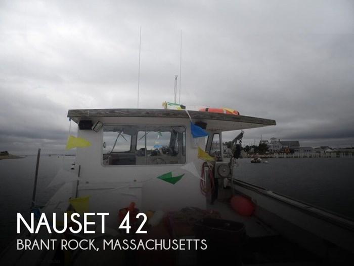 1996 Nauset 42 Photo 1 of 20