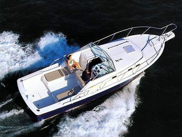 Trawler Pilot 30