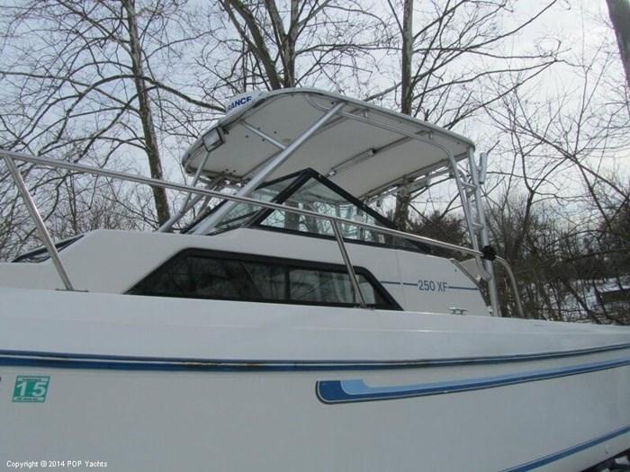1984 Aquasport 250 XF Photo 17 of 20