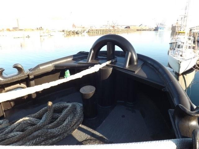 1974 Ex Navy Harbor Tug Ex Navy 2000 hp Harbor Tug Photo 8 sur 22