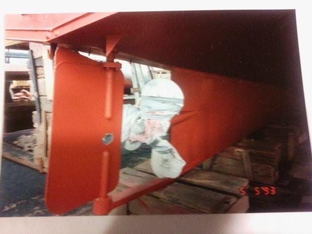 1971 Gladding Hearn Pilot Boat Photo 4 sur 8