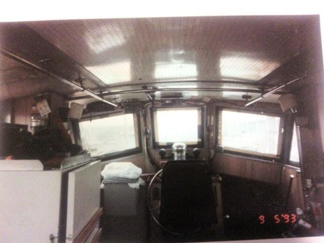 1971 Gladding Hearn Pilot Boat Photo 5 sur 8