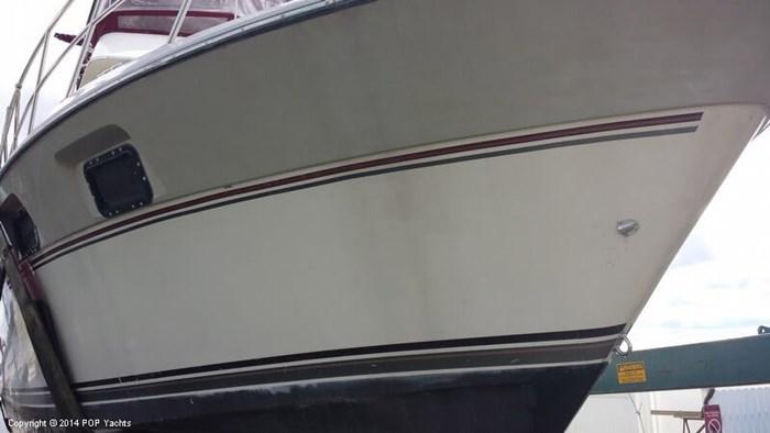 1989 Cruisers Yachts Esprit 3380 Photo 7 sur 20