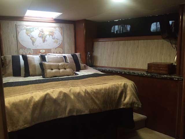 2013 Custom Boat Mfg Dovercraft Trawler Photo 19 of 22