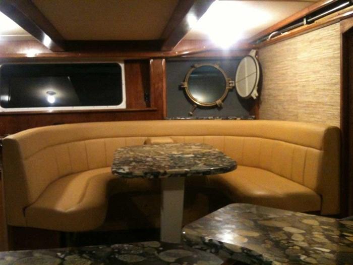 2013 Custom Boat Mfg Dovercraft Trawler Photo 13 of 15