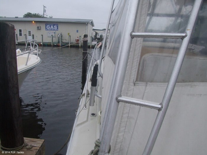 1986 Boston Whaler 27 Offshore Photo 14 sur 20