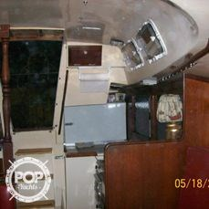 1971 Columbia 34 Mark II Photo 10 of 11