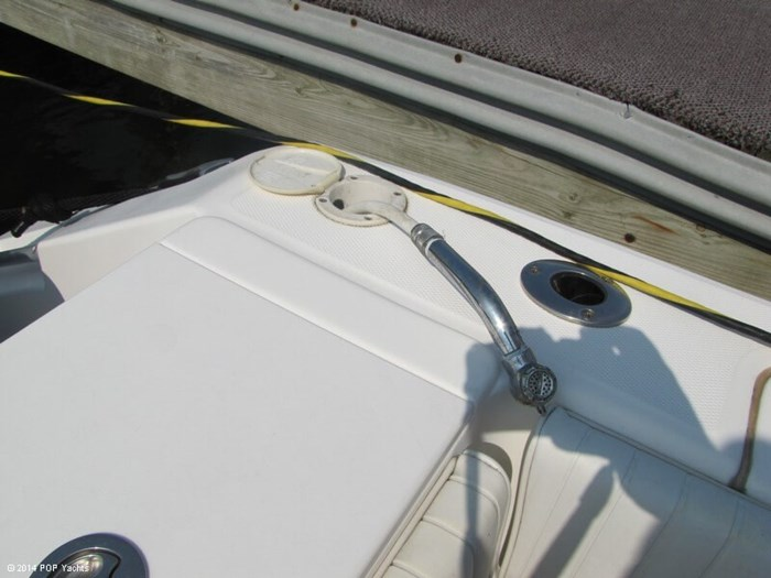 2007 Angler 260 Center Console Photo 17 of 20
