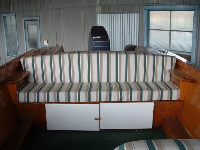 2004 Lakeland Boatworks 22 Isle Royale Photo 4 of 20