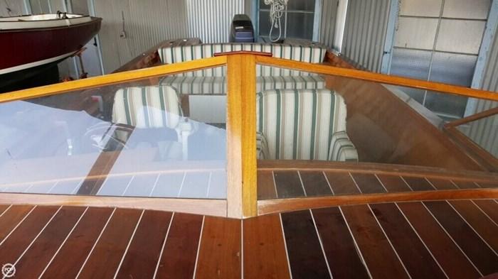 2004 Lakeland Boatworks 22 Isle Royale Photo 14 of 20