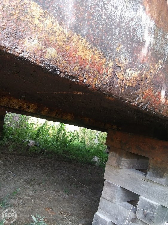 1992 Corten Steel 16x40 Little Dipper Photo 19 of 20