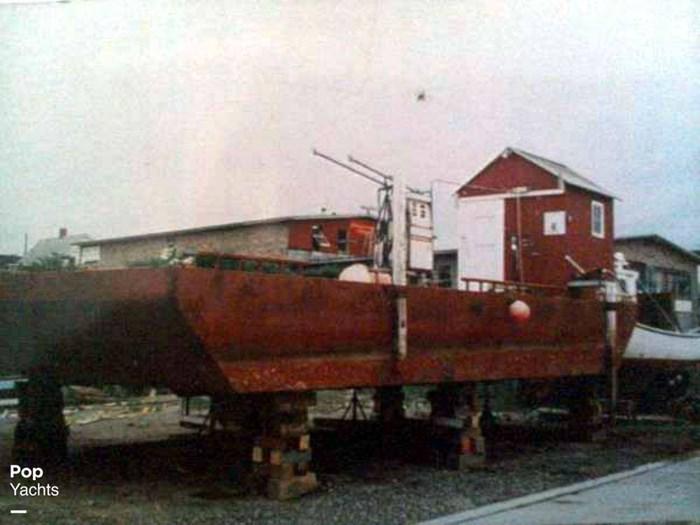 1992 Corten Steel 16x40 Little Dipper Photo 3 sur 20