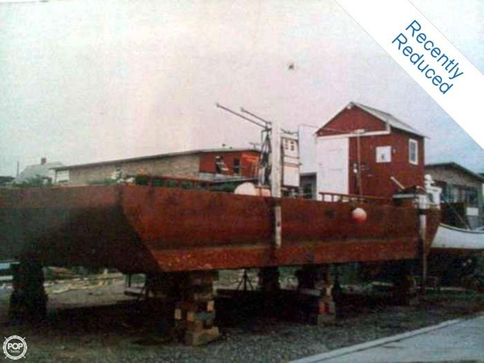 1992 Corten Steel 16x40 Little Dipper Photo 3 of 16