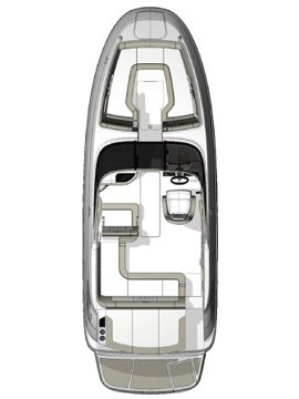 2015 Sea Ray 240 Sundeck Photo 26 sur 26