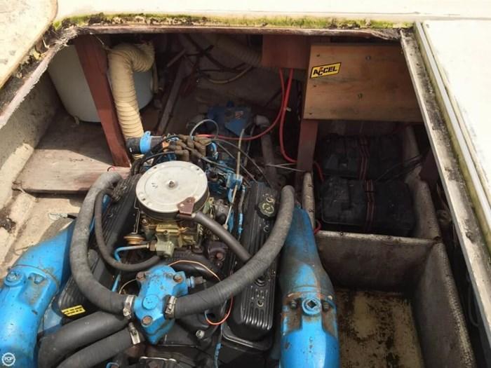 1980 Silverton 34 Sedan Cruiser Photo 6 of 20
