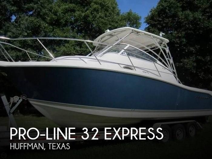 32 Express