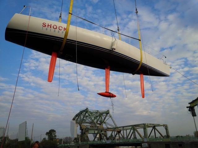 2001 W.D. Schock Schock 40 Photo 26 sur 28