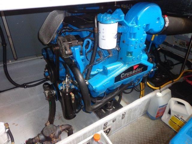 2002 Silverton 352 Motor Yacht Photo 37 of 37