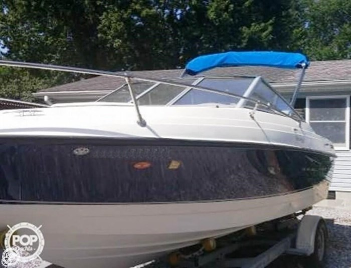 2007 Bayliner 192 Discovery Photo 2 sur 20