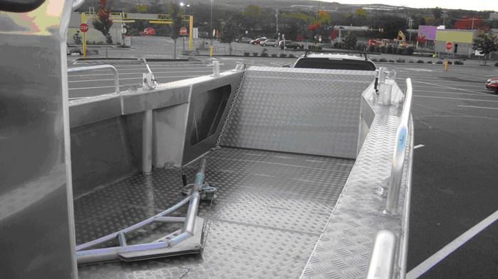 2020 Landing Craft Aluminum Landing Photo 1 sur 3