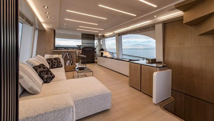 2021 Monte Carlo MCY 70 Photo 25 sur 48