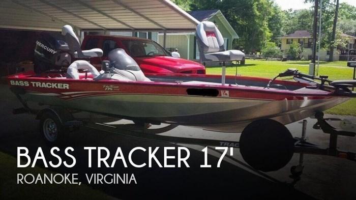 2013 Bass Tracker Pro Pro Team 175 TXW Photo 1 of 20