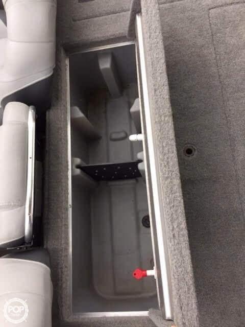 Bass Tracker Pro Pro Team 175 TXW 2013 Used Boat for Sale in Roanoke,  Virginia - BoatDealers ca