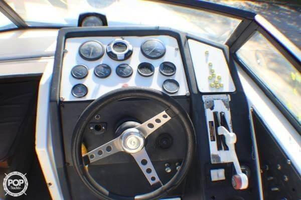 1987 Baja Force 265 Photo 7 sur 20