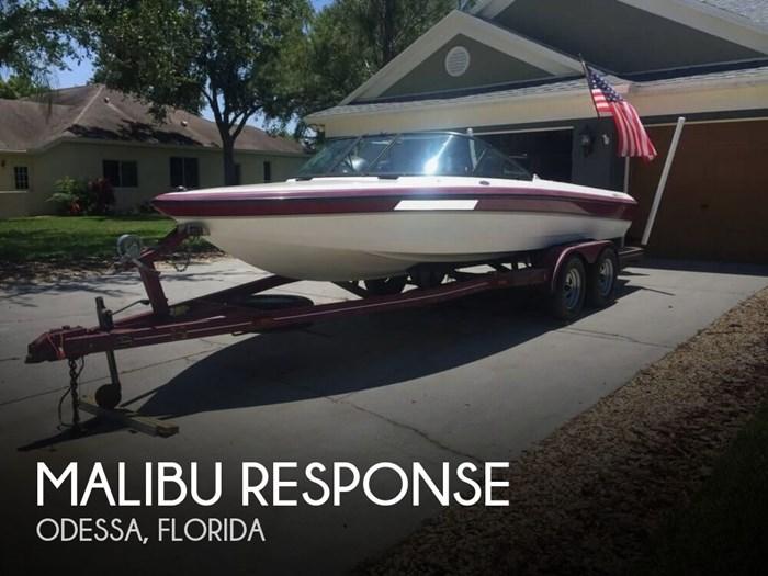 1998 Malibu Response Photo 1 sur 20