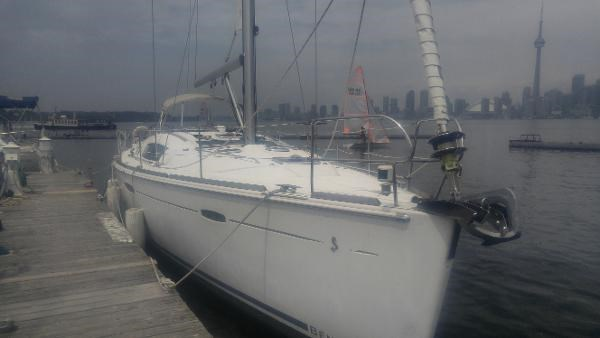 2010 Beneteau America 46 Photo 2 sur 12