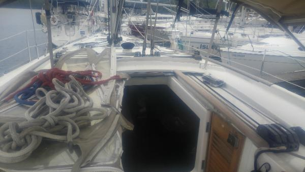 2010 Beneteau America 46 Photo 4 sur 12