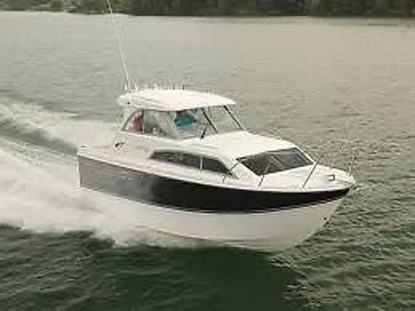 2012 Bayliner 266 Discovery Photo 13 of 17