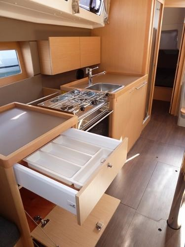 2021 Beneteau Oceanis 38.1 Photo 15 sur 32
