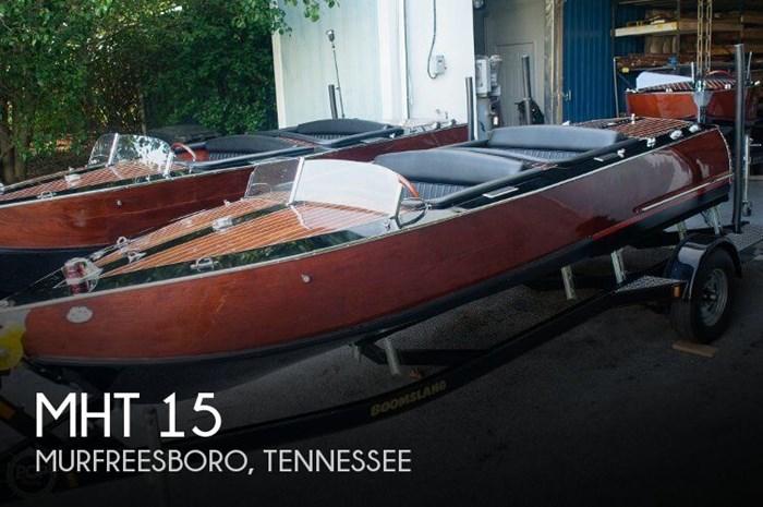 2014 Mahogany Heart Throbs 15 Photo 1 sur 20