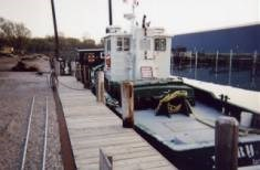 2008 Steel Model Bow Tug New Pictures Added! Photo 4 sur 22